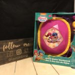 Nickelodeon Shimmer and Shine Jewel Water Backpack