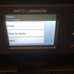 Brother All-in-One MFC-J895DW Color Inkjet Multi-Function Center13